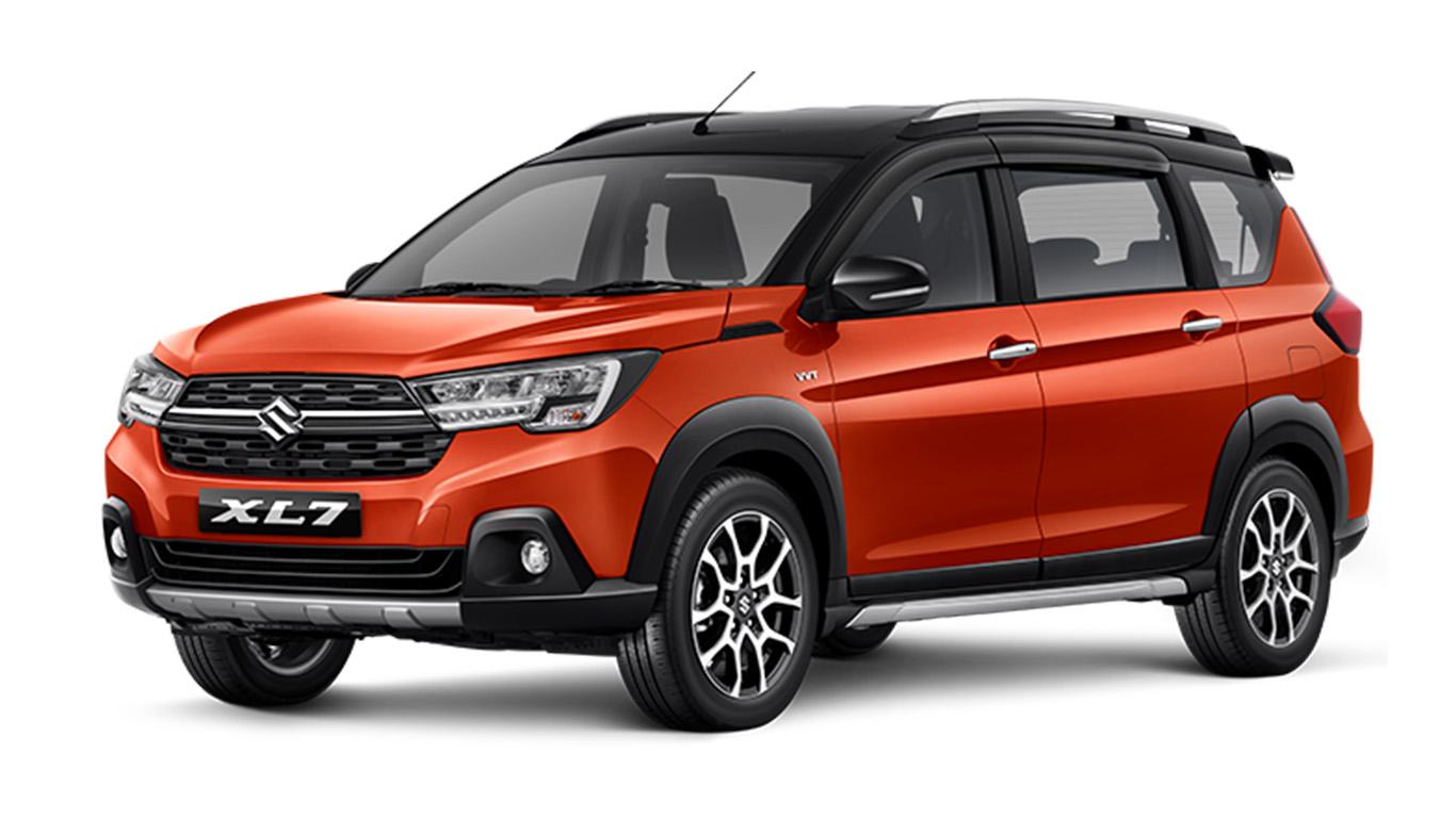 Jual Mobil Suzuki