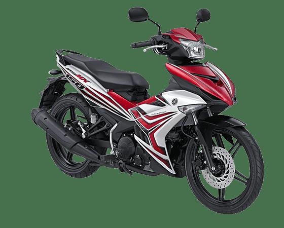 Yamaha Jupiter MX150 cash & credit