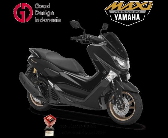 Yamaha NMAX 155 cash & credit