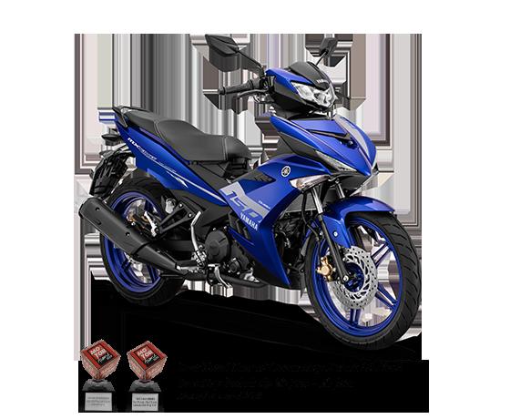 Yamaha MX King 150 cash & credit