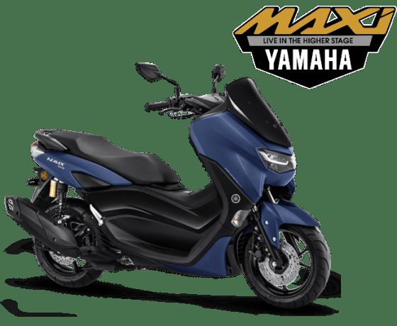 Yamaha All New NMAX 155 cash & credit